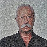 УДИВЛЕННЫЙ ЯКУБОВИЧ Л.А.... :: Валерий Викторович РОГАНОВ-АРЫССКИЙ