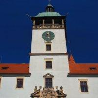 Замок Боузов (новый замок) :: M Marikfoto