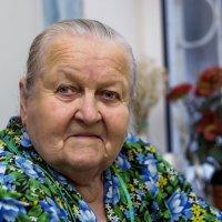 Портрет... :: Алексей le6681 Соколов
