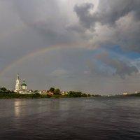 Радужный мост :: Александр Горбунов