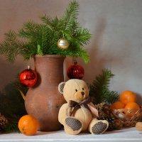 Новогоднее настроение :: Юлия Назаренко