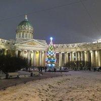 Вечерний Санкт-Петербург. :: Валентина Жукова