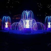 Волшебный фонтан в саду Зимнего дворца... :: Sergey Gordoff