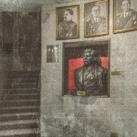 исторические деятели :: Юлия Денискина