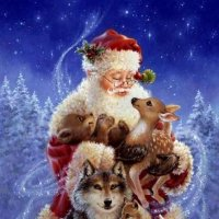 С Новым годом!!!!! :: Валерия Комова