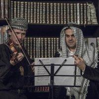 Гости из Палестины. :: Яков Реймер