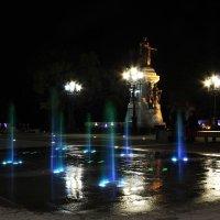 Екатерининский парк :: Катя Чупахина