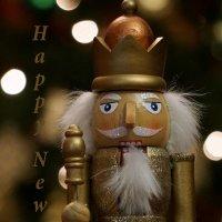 Happy New Year ... :: Лариса Корж