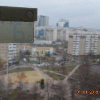 Новый год в Белгороде... :: Serg