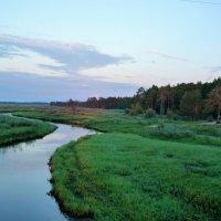 Сибирские просторы :: Schbrukunow Gennadi