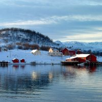 скандинавия :: Alexandr G