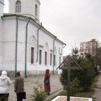 звонильная программа Пасхального фестиваля :: Анна Воробьева