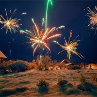 С Новым Годом! :) :: Александр Никитинский