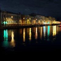 St. Petersburg :: Шахин Халаев