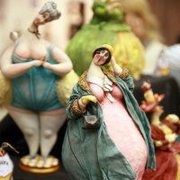 авторские работы-куклы :: Олег Лукьянов