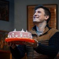Актер театра и кино Евгений Финадеев :: Евгения Турушева