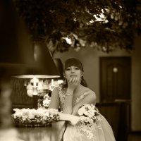 Невеста :: Роман Мещеряков
