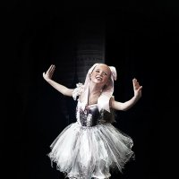 Танцы.... :: Борис Соломатин