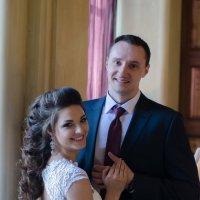 Свадебная фотосессия :: Николай Позиненко