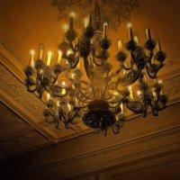 Когда в душе покоя нет — зажги свечу на благо людям..... :: Tatiana Markova
