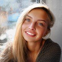 Лиза :: Антон Дятлов