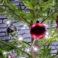 Ну, с Новым Годом! :: Андрей Качин