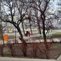 Наша зима :: Нина Корешкова