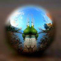 ШАР ПАМЯТИ :: Анатолий Восточный