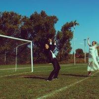 Свадебная разрядка :: LEVALEX
