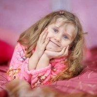 Моя принцесса :: Наталья Завьялова