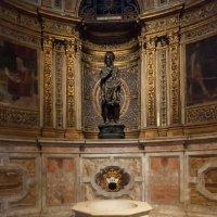 Duomo di Siena. Капелла Святого Иоанна Крестителя. :: Надежда Лаптева