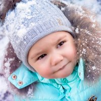 Дети :: Любовь Борисова