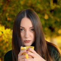 Девушки :: Любовь Борисова