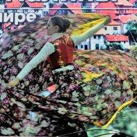 Сербия выступает! :: Татьяна Помогалова
