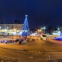 Зима 2018 :: Роман Шершнев