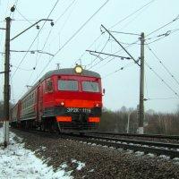 ЭР2К - 1116 :: Сергей Уткин