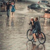 про дождь... :: Наталья Новикова