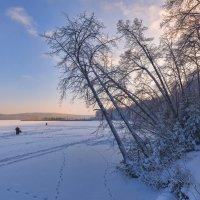 Рыбацкие места :: vladimir Bormotov
