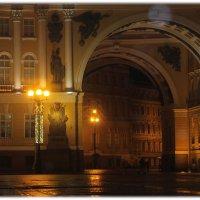 Петербург прекрасен в этот вечер..... :: Tatiana Markova
