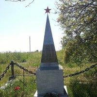 Они защищали нашу Родину. :: Наталья Владимировна