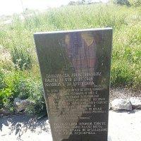 Они защищали нашу Родину. Памятник - братская могила. :: Наталья Денисова