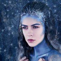 Ice Queen :: Anastasia Stella