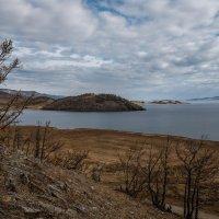 На берегу Малого моря. Байкал. :: Rafael