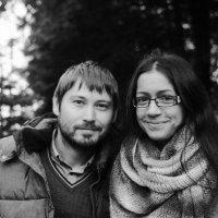 Семейный портрет :: Егор Арнаутов