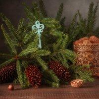 новогоднее настроение... :: Natali-C C