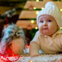 когда ты кукла.... :: Svetlana SSD Zhelezkina