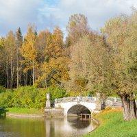 «Павловск» — музей-заповедник :: Олег Мелентьев