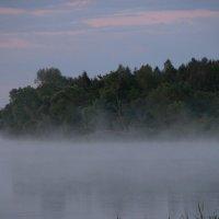 туман.... :: Murat Bukaev