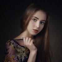 Вика :: Sergey Martynov