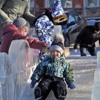 В зиме есть свои прелести... :: Aquarius - Сергей
